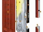 прочие дверные конструкции