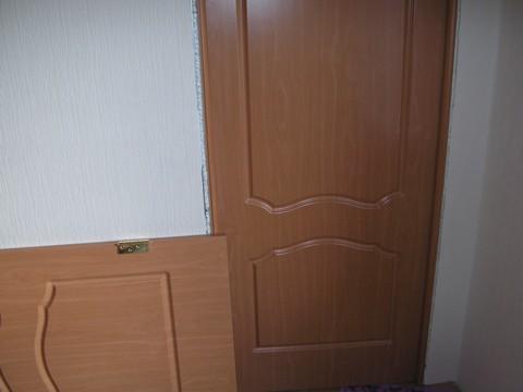 какие двери поставить