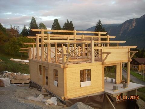 фундамент для деревянных домов