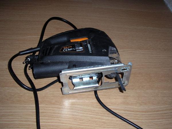 электробензоинструмент