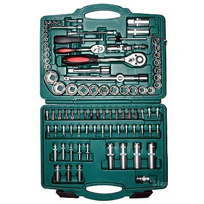 набор инструментов ермак