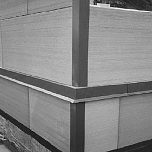 стеновые панели с утеплителем