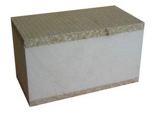 Блоки на расход клея плиточного
