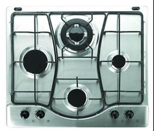 теплоизоляция газовой плиты