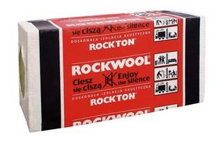 утеплитель rockwool цена