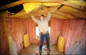 утеплитель для крыши цена