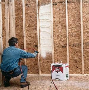 утеплитель для внутренних стен