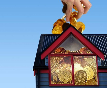 Ипотечный кредит 2011