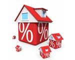 Процентные ставки по ипотечным