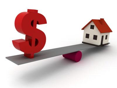 рассчитать ипотечный кредит