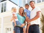 Cоциальная ипотека для молодой семьи