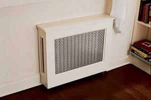 решётки на радиаторы отопления