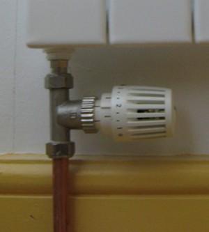 термостат для отопления