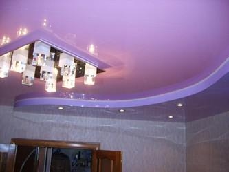 как увеличить потолок