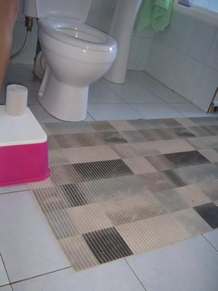 коврики в ванную и туалет