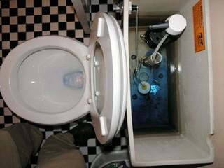 таблетки для туалета