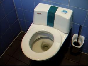 сантехника для туалета