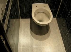 дизайн ремонт туалета