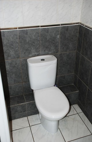 Carrelage original pour wc devis travaux en ligne for Carrelage original