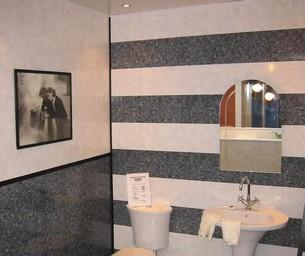 панели для туалета