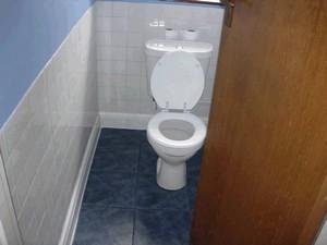требования к туалетам