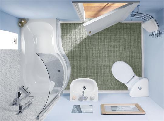 ванная и туалет в хрущевке