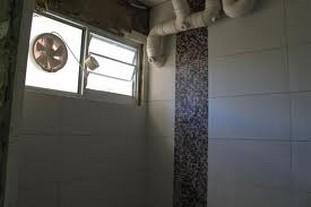 вентиляция туалет ванная