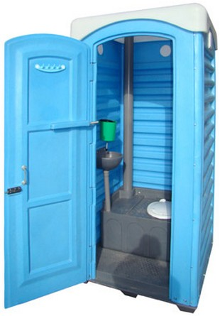 кабины для туалета